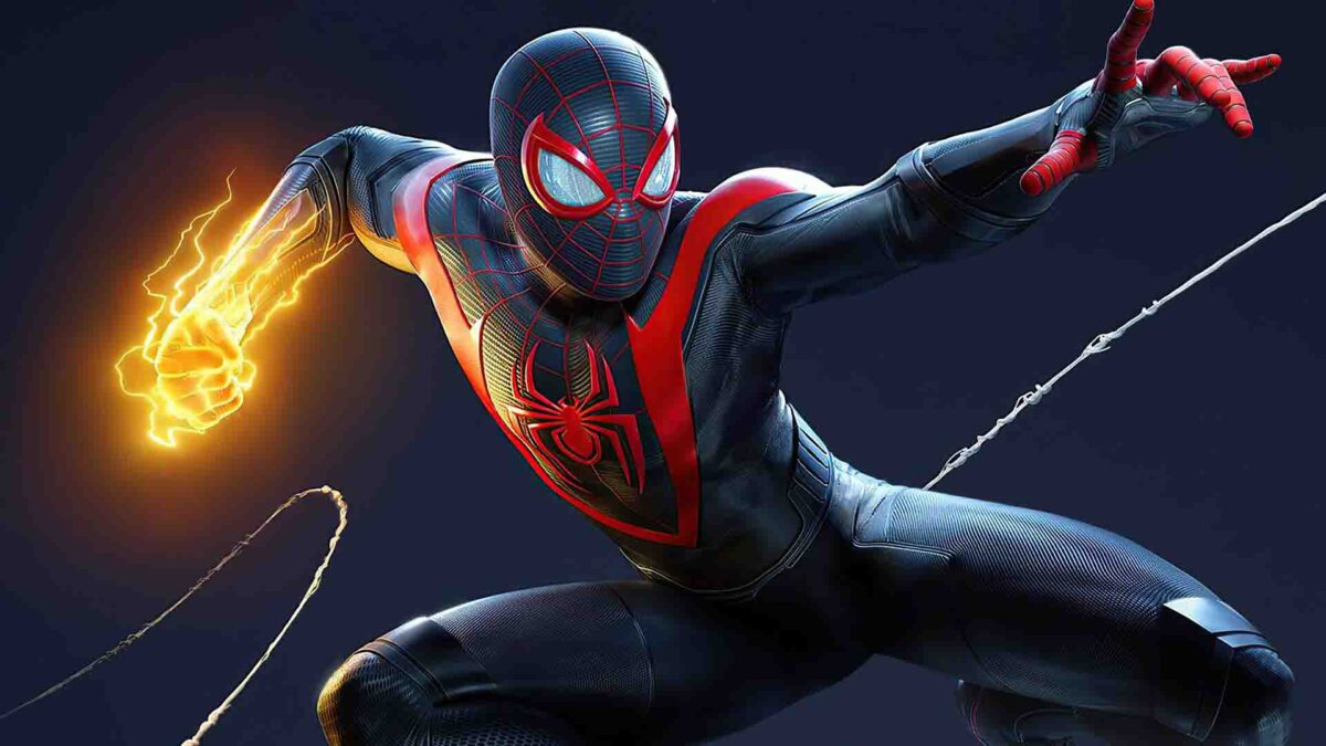 Fix Spider-Man Miles Morales Error Code CE-34878-0 - Game Crashing
