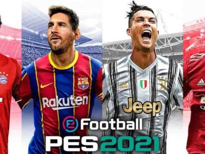 Fix eFootball PES 2021 Error 0xc000007b, Unable To Connect Server, and Connection Error