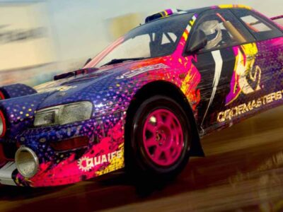 How To Get More Sponsors In Dirt 5