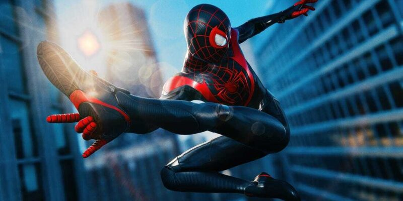 How To Unlock Spider Man Miles Morales Camouflage Skills - Cost Guide