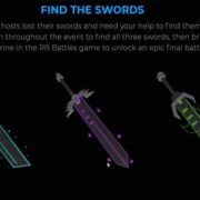 Roblox Robeats How to Get DJ's Sword of Agility