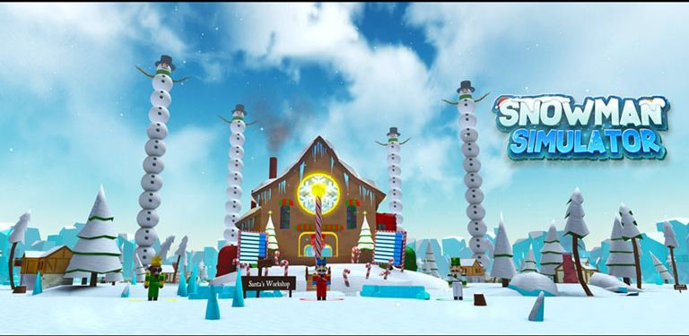Roblox Snowman Simulator Codes December 2020 Working