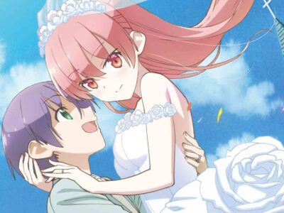 Tonikawa Over The Moon For You Episode 9 Release Date
