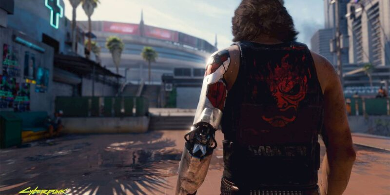 Cyberpunk 2077 - How to Change Appearence