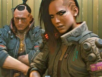 Cyberpunk 2077 - How to Solve Hacking Puzzles
