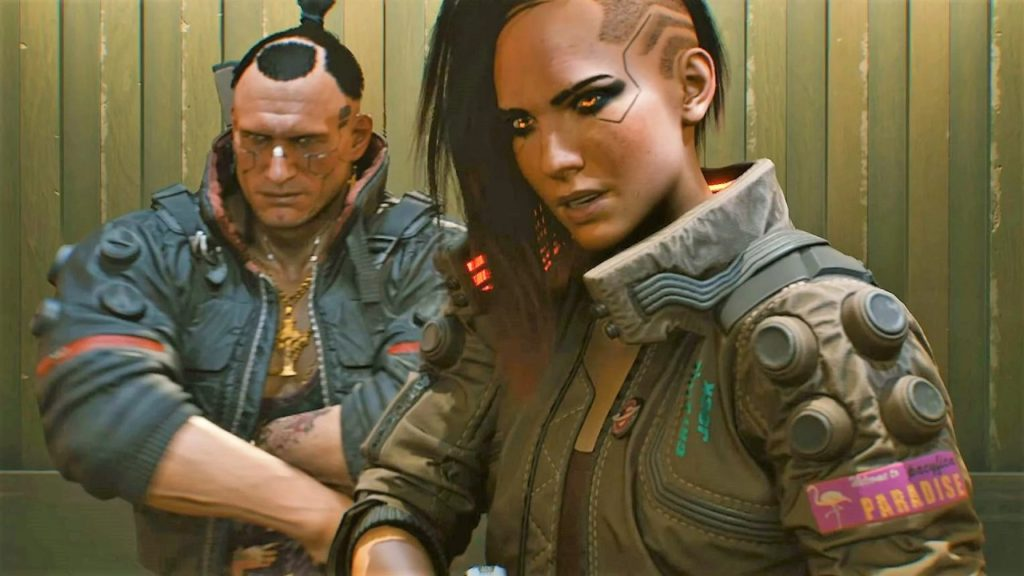 Cyberpunk 2077 – How to Solve Hacking Puzzles
