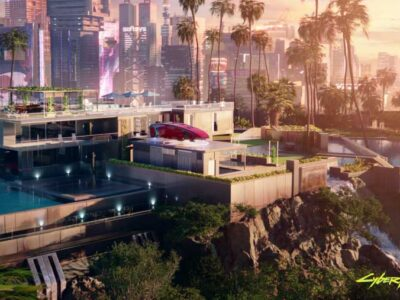 Cyberpunk 2077 Money and Weapons Cheat Codes