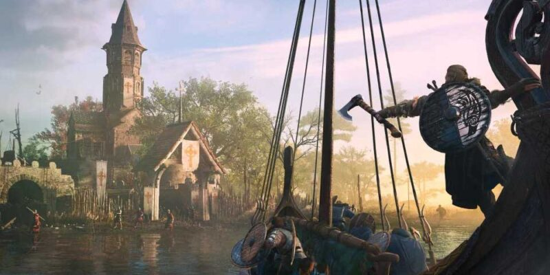 Fix Assassin's Creed (AC) Valhalla The Case of the Missing Ale Quest Bug