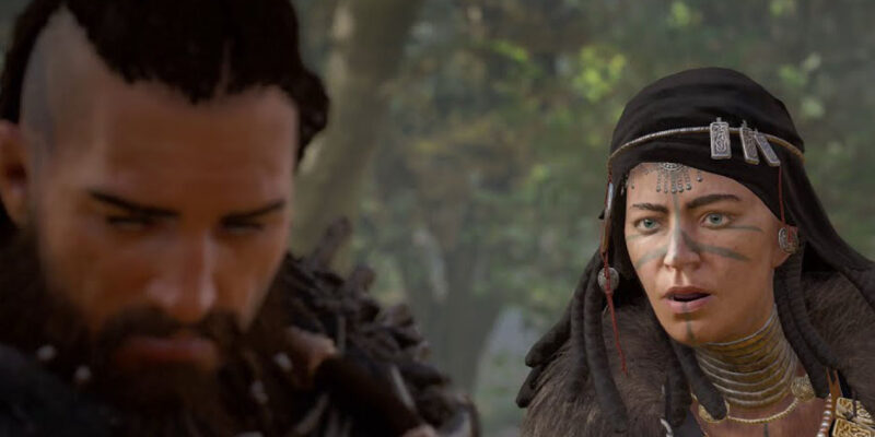 Fix Assassin's Creed Valhalla 'A Wise Friend' Quest Bug