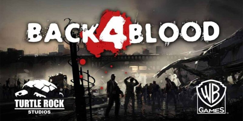 Fix Back 4 Blood 'Failed to Create a Matchmaking Session'