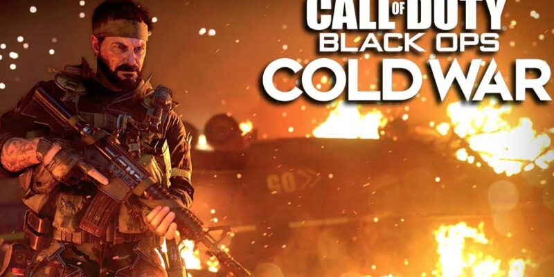 Fix Black Ops Cold War 'Voice Chat Suspended' Error
