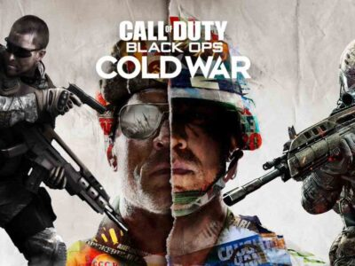 Fix COD Black Ops Cold War Error Code 80070057