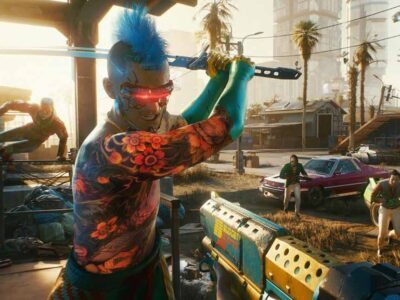 Fix Cyberpunk 2077 'Killing in the Name' Bug - Hacking Glitch