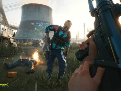 Fix Cyberpunk 2077 Screen Tearing on PC, PlayStation, and Xbox