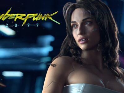 Fix Cyberpunk 2077 Stadium Love Bug