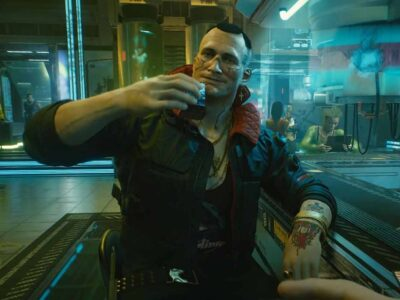 Fix Cyberpunk 2077 'Until Death Do Us Part' Quest Bug