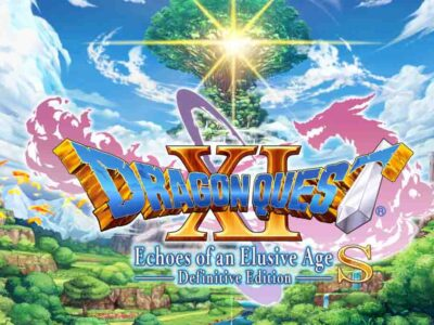 Fix DRAGON QUEST XI S Echoes of an Elusive Age - Definitive Edition Crash at Startup and Not Launching