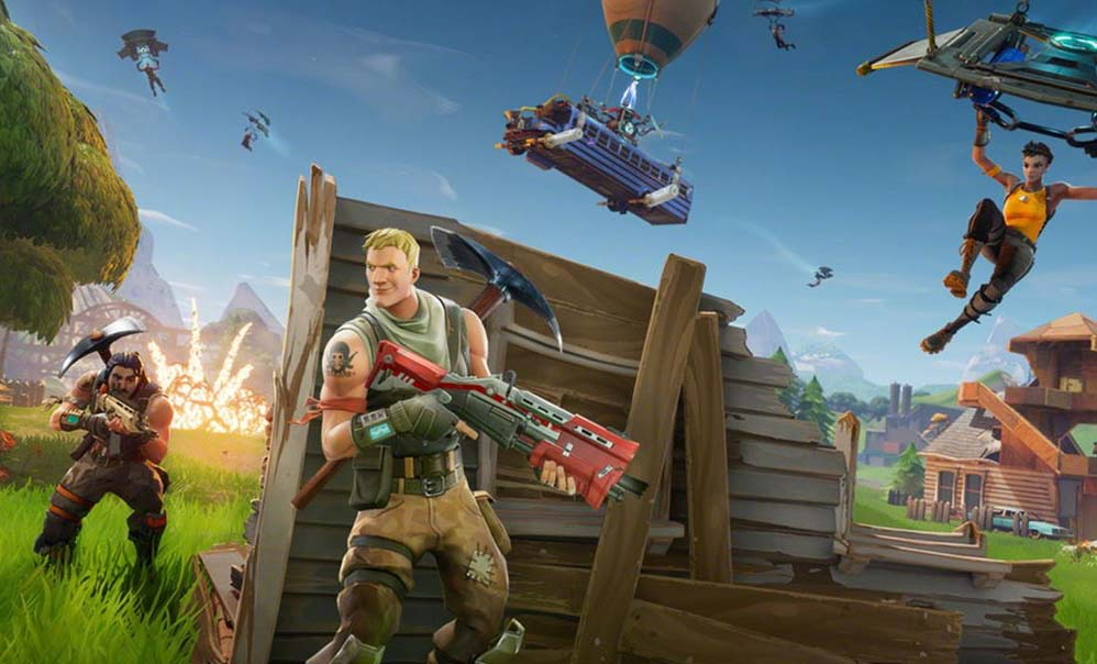 """Fix Fortnite """"Ignite Opponents with Fire"""" Not Working"""