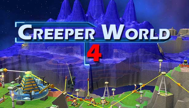 Fix PC Crashes When Playing Creeper World 4
