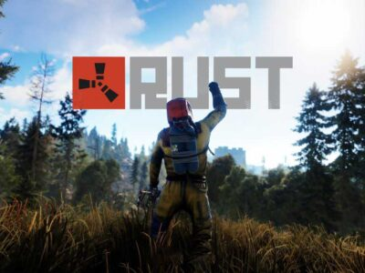 Fix Rust Stuttering, Lag, and Freezing