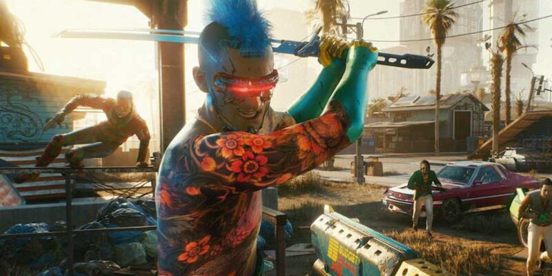 How To Complete Cyberpunk 2077 Kabuki Gigs