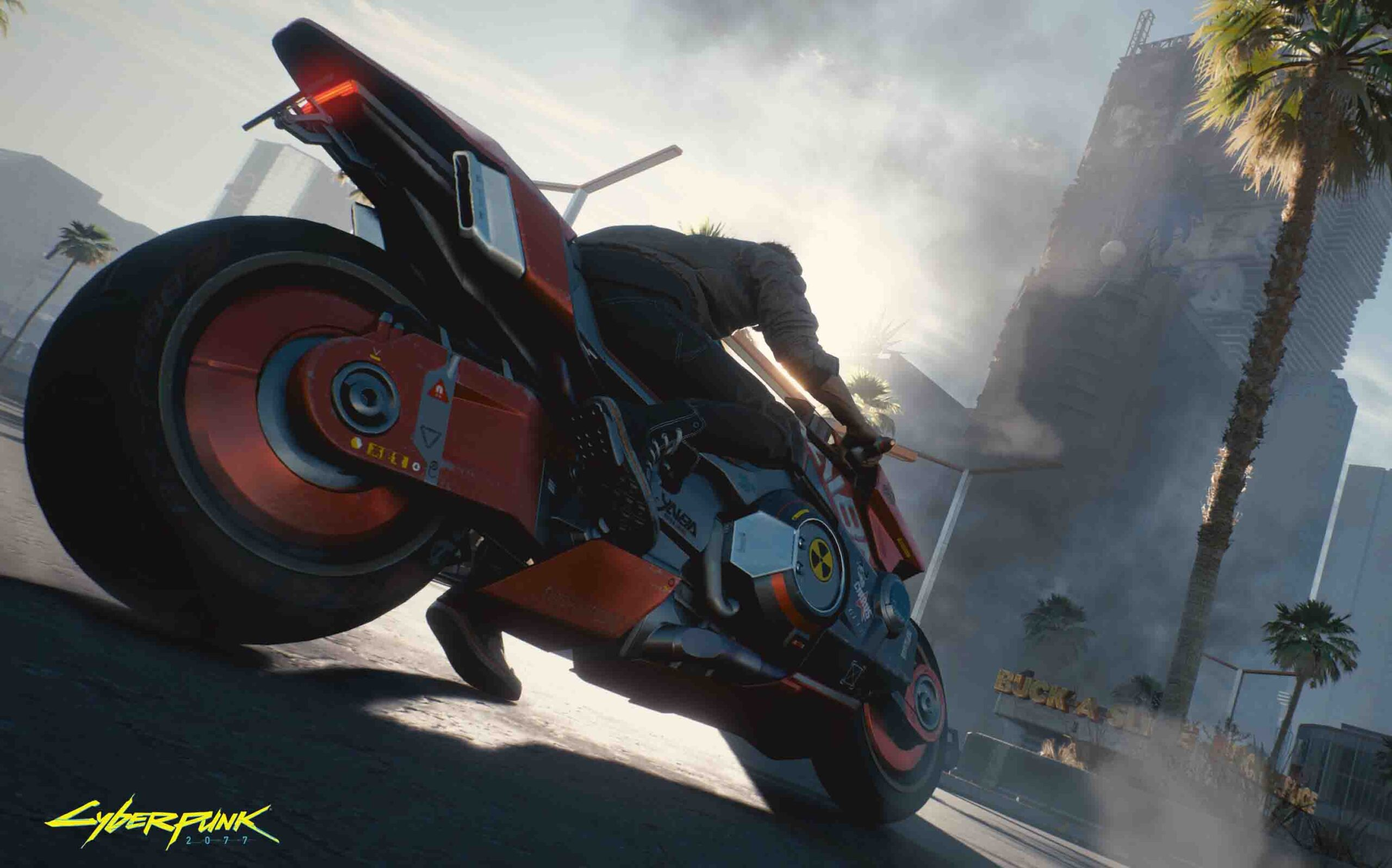 How to Enable Ray Tracing in Cyberpunk 2077