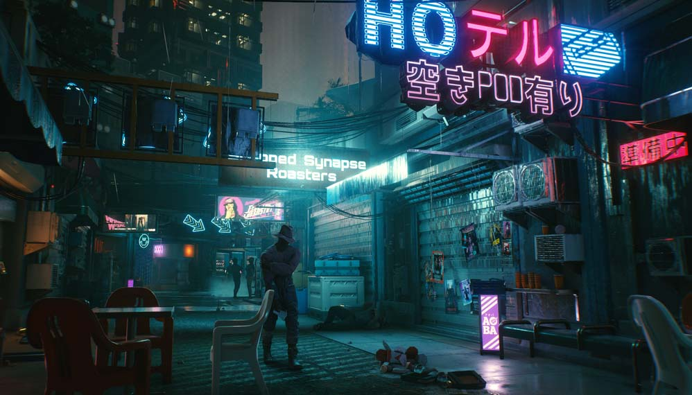 How to Complete Cyberpunk 2077 Arroyo Gigs