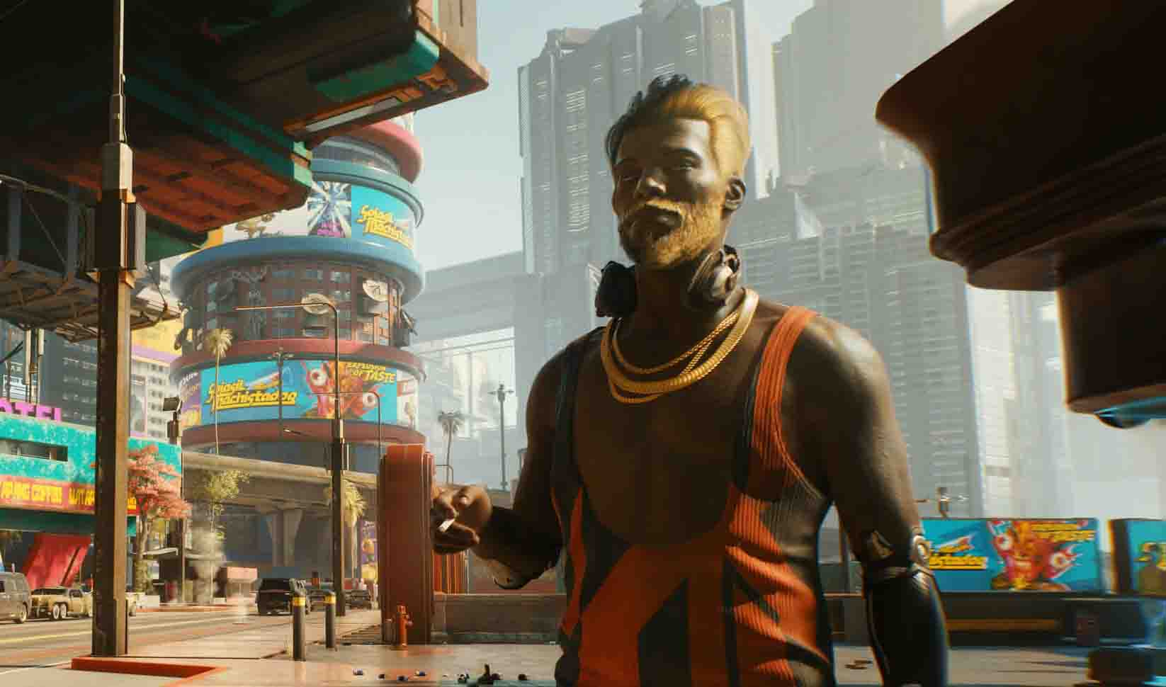 How to Complete Cyberpunk 2077 Little China Gigs