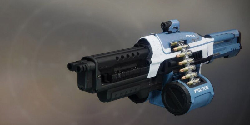 How to Get Avalanche in Destiny 2