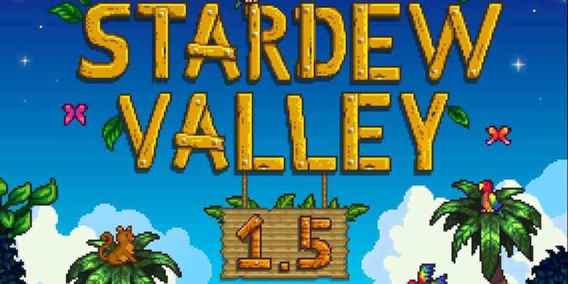 How To Get Mango Trees In Stardew Valley Qmgames Then we place some fruit trees so that they'll grow in time for next. get mango trees in stardew valley