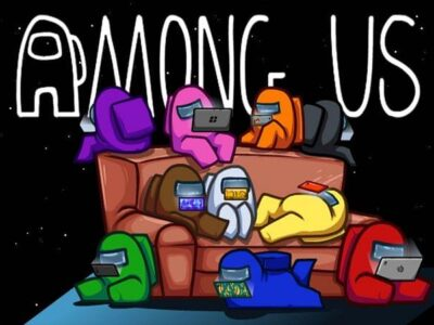 Is Among Us Coming To PS4 & PS5