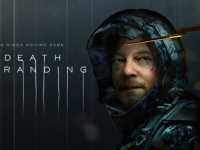 When Is Death Stranding Coming To PS5