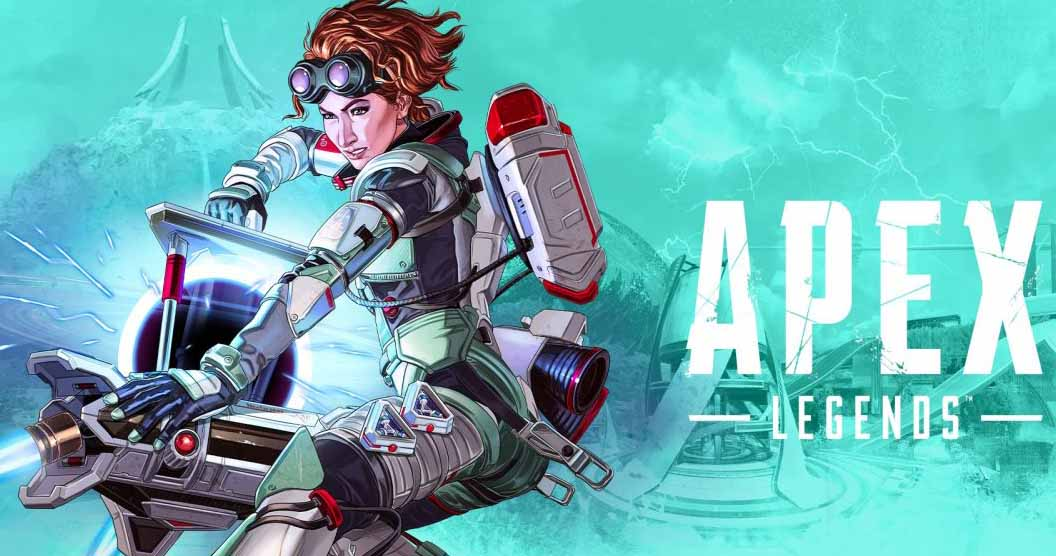 Apex Legends Steam Launch Options for 2021 [Working]