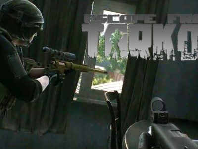 Fix Escape from Tarkov Crashing, Stuttering, and FPS Drop