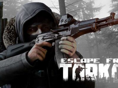 Fix Escape from Tarkov Error 106015 - 'Cannot establish server connection'