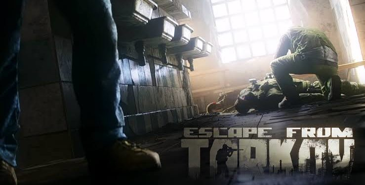 Fix Escape from Tarkov Stuck in Matching As PMC