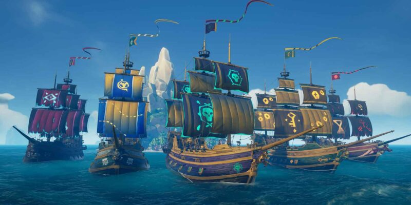 Fix Sea of Thieves Stuck on Reporting for Duty