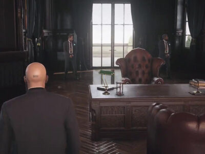 How to Complete Dartmoor Challenge 'I Find This Amoosing' in Hitman 3