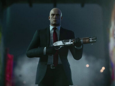 How to Complete Hitman 3 Over the Top Mission