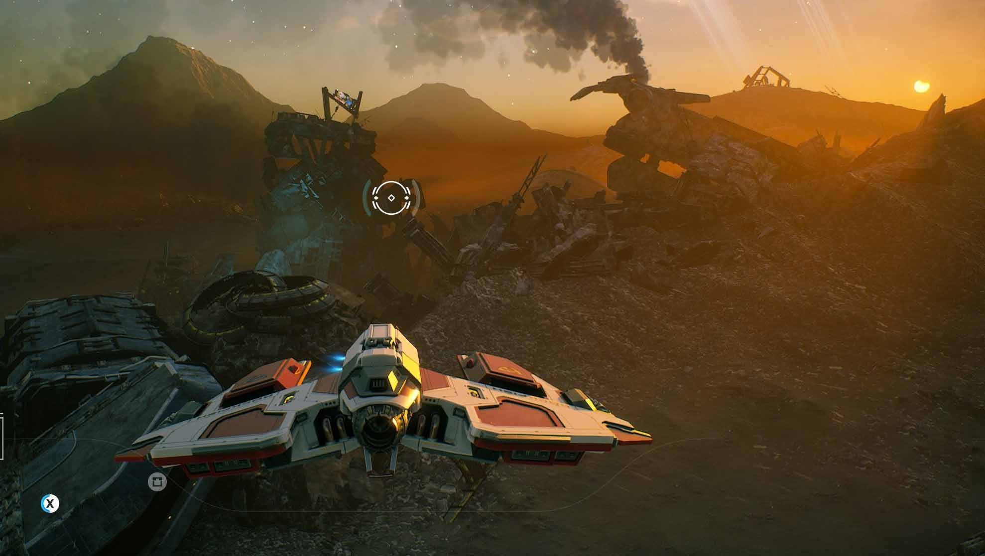 How to Dismantle Items in Everspace 2