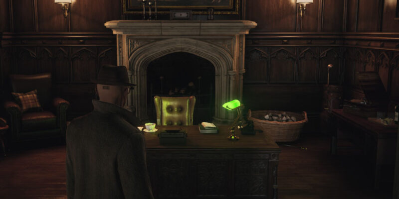 How to Get Inside Mr. Fernsby's Office in Hitman 3