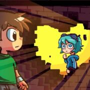 How to Get Invulnerable Achievement-Trophy in Scott Pilgrim vs. The World The Game