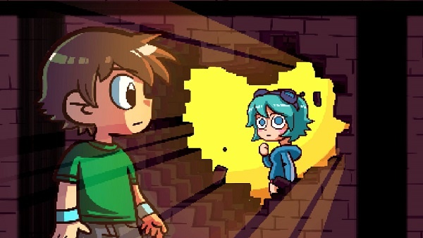 How to Get Invulnerable Achievement/Trophy in Scott Pilgrim vs. The World: The Game