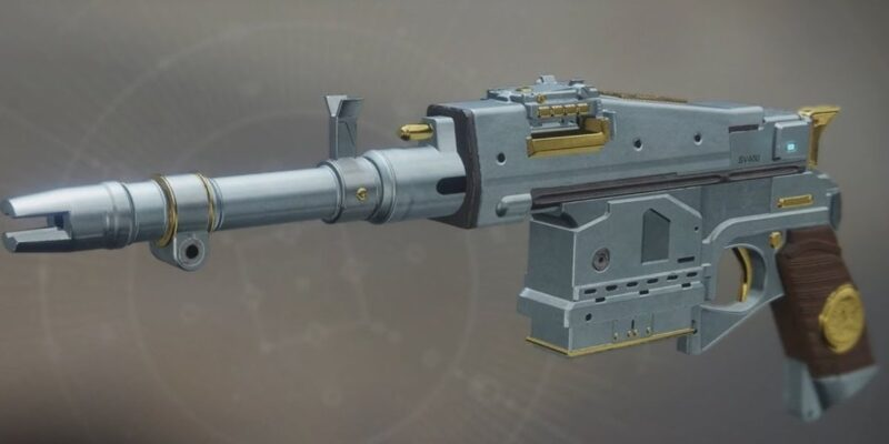How to Get Sturm in Destiny 2
