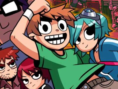 How to Get the Gourmet Achievement in Scott Pilgrim vs. The World The Game