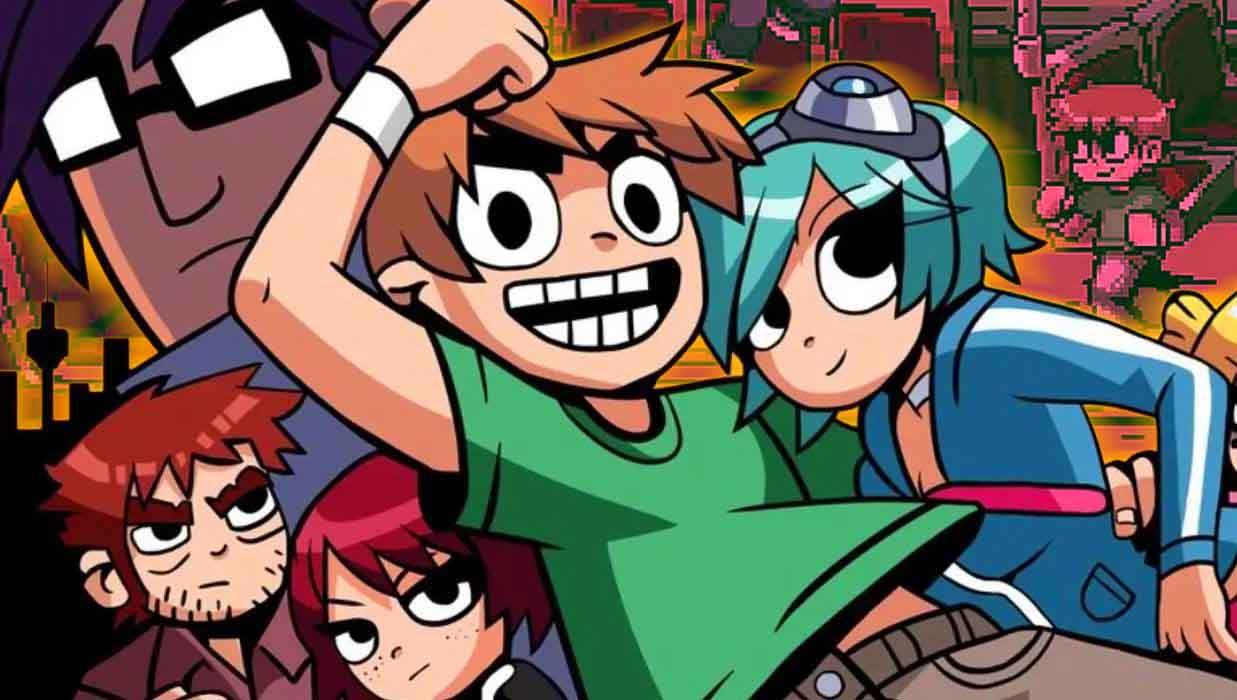 How to Get the Gourmet Achievement in Scott Pilgrim vs. The World: The Game