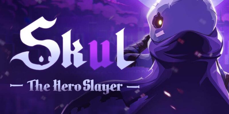 How to Heal in Skul The Hero Slayer