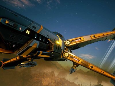 How to Increase Inventory Space in Everspace 2