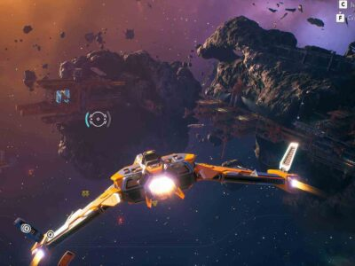 How to Unlock Crafts in Everspace 2