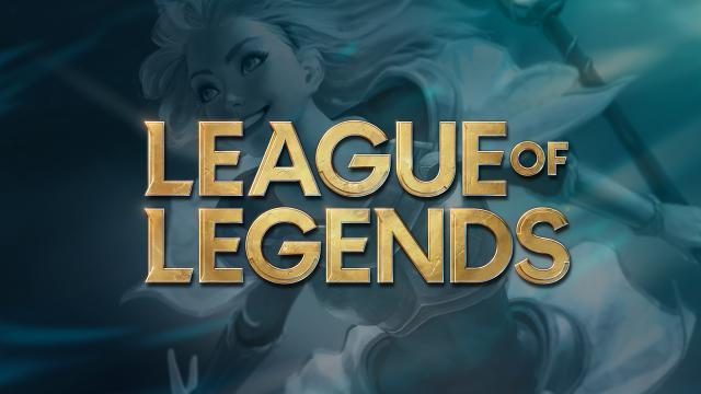 League of Legends Ranked Queue Disabled and Login Issue